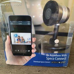 Speco technologies (LIKE NEW) camera for Sale in Joliet, IL