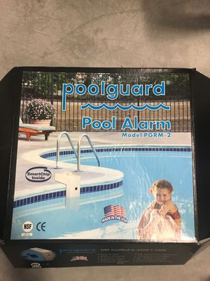 Poolguard Pool Alarm for Sale in Orlando, FL