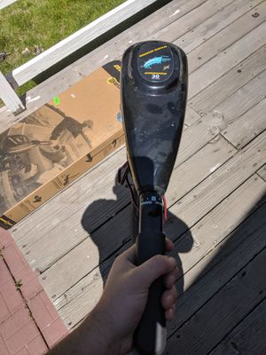 Electric outboard for Sale in Ogden, UT
