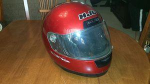 Hjc motorcycle helmet for Sale in Portland, OR