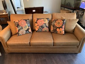 Ethan Allen Custom Couch for Sale in San Diego, CA