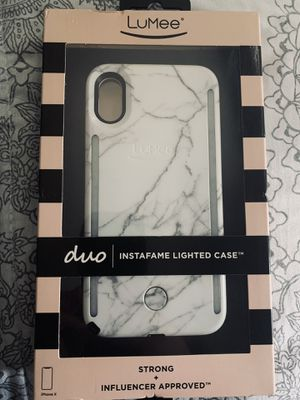 iPhone Lumee duo for Sale in Austin, TX