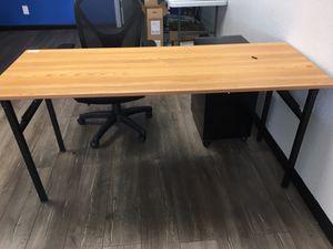 Office Furniture - Producer Desk for Sale in Miami, FL