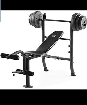 Folding exercise fitness no weights for Sale in El Monte, CA