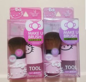 2 x Hello Kitty Makeup brushes for Sale in Wylie, TX