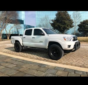 2012 Toyota Tacoma (Limited TRD Off-Road Edition) for Sale in Rockville, MD