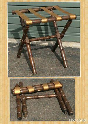 Antique Luggage Rack for Sale in El Cajon, CA