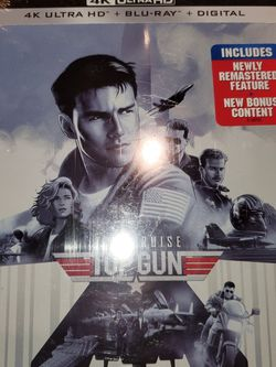 Brand New Factory Sealed TOP GUN for Sale in Ontario,  CA