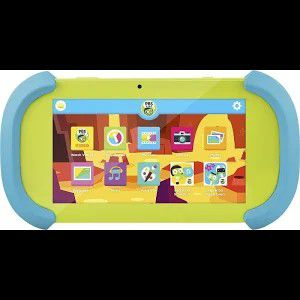 Kids pbs tablet with an adult side for Sale in Martinsburg, WV
