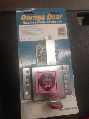 Garage Door Replacement Hardware for Sale in Las Vegas, NV
