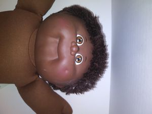 Cabbage Patch African American Doll for Sale in Port Richey, FL