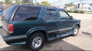 1996 Chevy Blazer for Sale in Hillside, IL