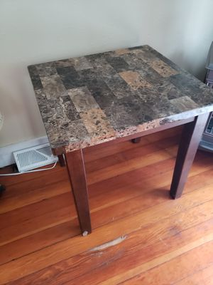 Coffee table with matching end tables for Sale in Ithaca, NY