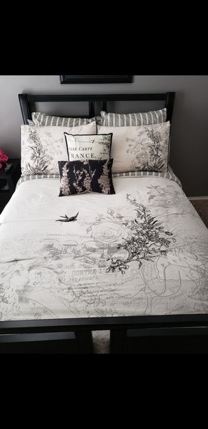 Comforter set for Sale in Odessa, TX