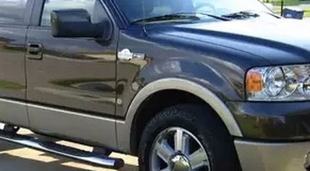 Cruise Control 2008 On The Steering Ford F-150 for Sale in Orange,  CA