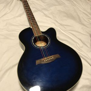 Ibanez Acoustic/Electric Guitar for Sale in Baltimore, MD