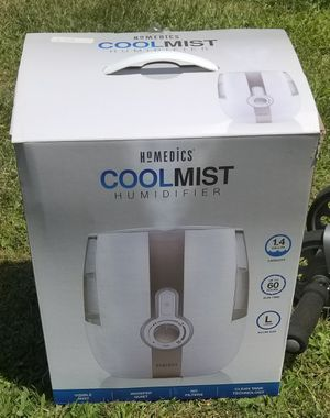 Coolmist Humidifier for Sale in Pittsburgh, PA