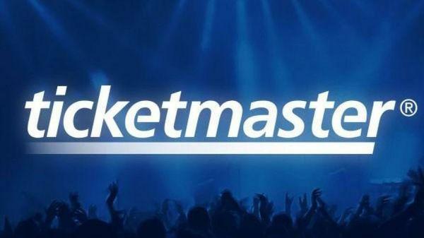 Ticketmaster $500 Credit