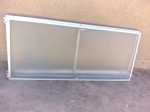 Frosted glass shower doors for Sale in Las Vegas, NV