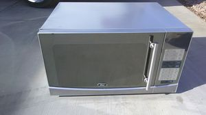Oster Microwave. Cost $180.00 new. for Sale in Phoenix, AZ