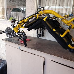 Catrike Trail W/ Wheels for Sale in Santa Maria, CA