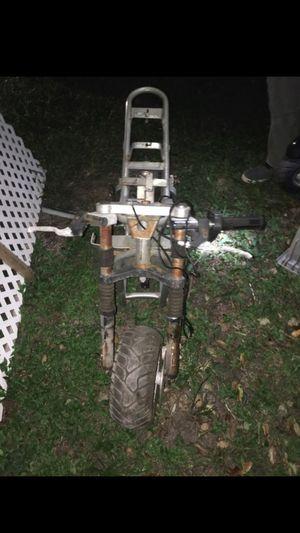 Mini bike parts for Sale in Zephyrhills, FL