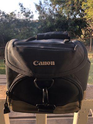 Camera bag for Sale in Aiea, HI