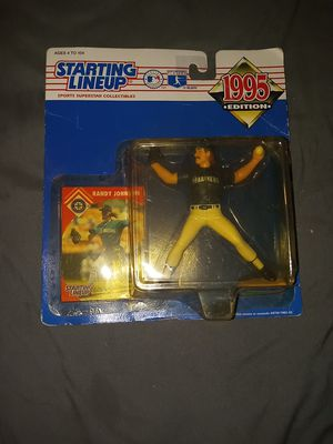 Starting lineup sports superstar collectibles for Sale in North Little Rock, AR