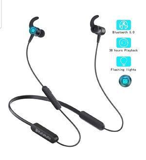Wireless Earbuds bluetooth Long Battery Life for Sale in Las Vegas, NV