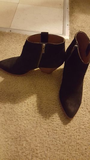 Its size 9half its a small cut the name of the brand FRYE.brand new with a tag. for Sale in Silver Spring, MD