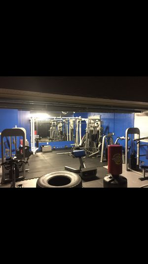 Full gym for Sale in Fort Lauderdale, FL