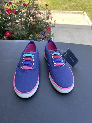Tommy kids shoes (size 10) for Sale in Little Elm, TX