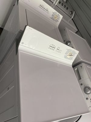 GE washer and dryer set for Sale in Tacoma, WA