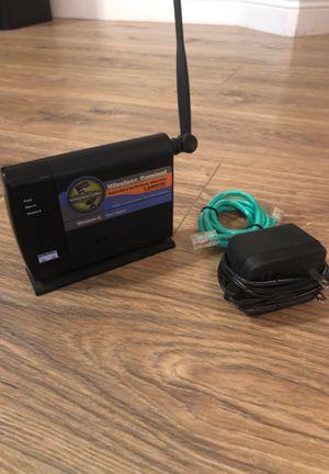 Linksys Wireless-G Game Adapter for Sale in Phoenix, AZ
