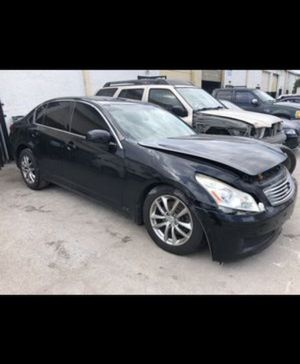 Infiniti parts for Sale in Houston, TX