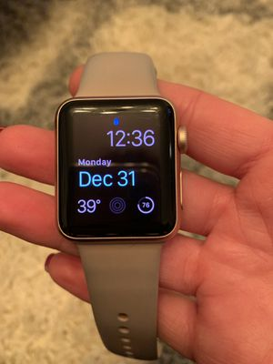Apple Watch series 1 for Sale in Chicago, IL