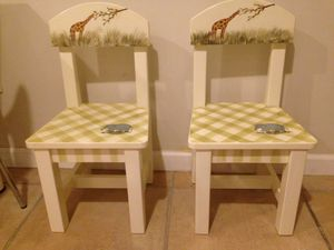 Teamson Design Kids' Chairs (Set of 2) for Sale in Takoma Park, MD