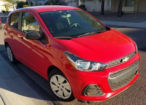 2016 chevy spark for Sale in Tolleson, AZ