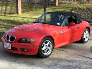 1996 BMW Z3 Roadster for Sale in Forest, VA