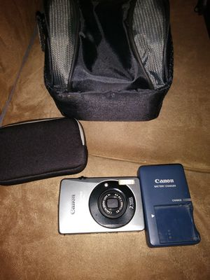 Cannon Digital Camera for Sale in Fort Pierce, FL