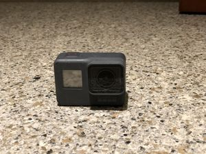Go Pro Hero 6 (Black) for Sale in Washington, DC