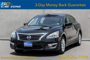2015 Nissan Altima for Sale in Costa Mesa, CA