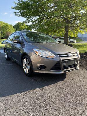 2013 Ford Focus Hatchback SE for Sale in Manheim, PA