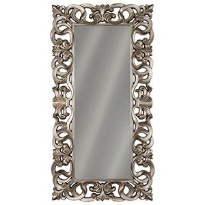NEW, MIRROR WITH POLY RESIN FRAME, SKU#A8010123 for Sale in Westminster, CA