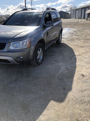 2006 Pontiac Torrent for Sale in Merced, CA