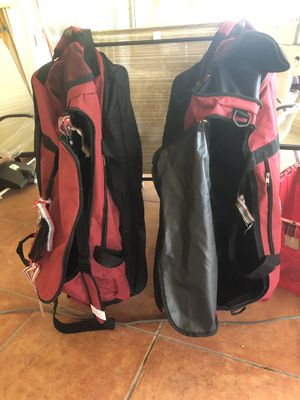 Two duffle bags for Sale in Miami, FL
