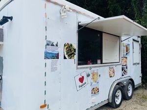 Food Trailer/Precio Negociable for Sale in Tampa, FL
