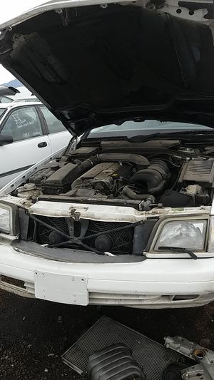 97 Mercedes SL320 - Parting out only for Sale in Phoenix, AZ