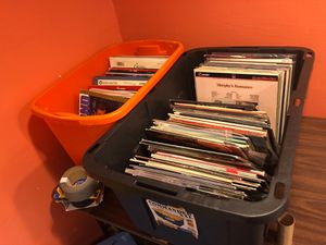 LaserDisc Collection $3 each - see titles. for Sale in Portland, OR