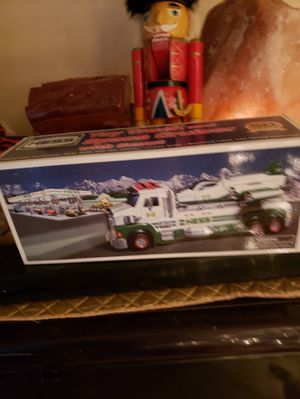 HESS TOY TRUCK for Sale in West Palm Beach, FL